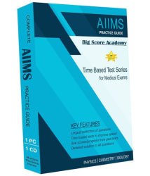 Complete AIIMS Preparation Guide and Test Series Practice Question Bank