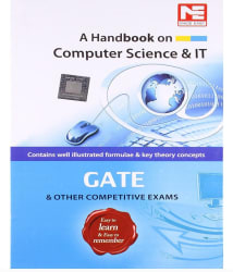 Books A Handbook for Computer Science / IT Engineering