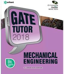 Mechanical Engineering GATE 2018