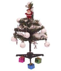 Indigo Creatives White Christmas 12\