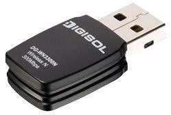Digisol wireless usb adapter DG-WN3300N