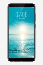 Vivo V7 32 GB (Matte Black) 4 GB RAM, Dual SIM 4G