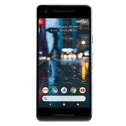 Google Pixel 2 (Blue, 64 GB ROM, 4 GB RAM)