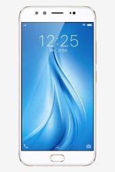 Vivo V5 Plus 64 GB (Gold) 4 GB RAM, Dual SIM 4G