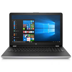 HP 15- br010TX Core i7 7th Gen Windows 10 Laptop (8GB, 1TB HDD, 4GB Graphics, 15 In, Silver)