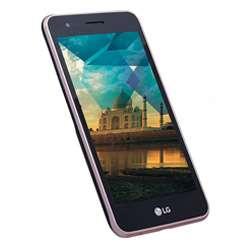 LG K7i (Brown, 16GB) Mobile Phone