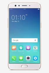 Oppo F3 Plus 64GB (Gold) 6GB RAM, Dual SIM 4G