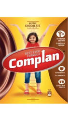 Complan Royal Chocolate Refill Pack 500g