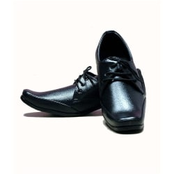 At Classic Formal Shoes, black, 9