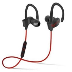 QC-10 JOGGER SPORTS Bluetooth Headset Wireless 4.1 Handfree Stereo Headphone.HQ