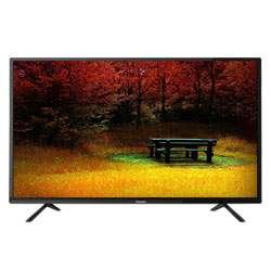 Panasonic 80 cm (32 inch) LED TV (TH-32E201DX, Black)
