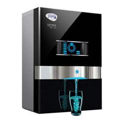 Hindustan Unilever Pureit Ultima RO + UV Water Purifier (Black)