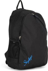 Skybags Brat 2 Backpack (Black)