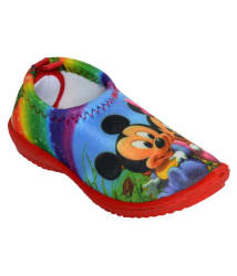 Bunnies Footwear Multicolor Kids Shoes
