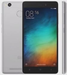 Xiaomi Redmi 3s Prime - 32GB 3GB Ram-13MP - 32GB 3GB Ram - Gold-Silver-dark Grey