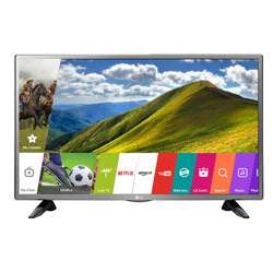 LG 32LJ573D 80cm (32 inch) HD LED Smart TV