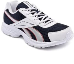 REEBOK Acciomax Lp Running Shoes For Men (Navy, Red, White)