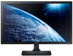 Samsung 23.6 inch Full HD LED Backlit Monitor (LS24E310HL)
