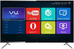 Vu 50BS115 50 Inch Full HD Smart LED TV
