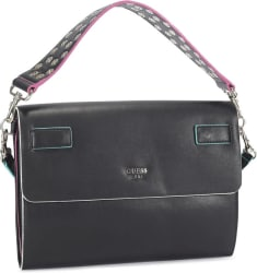 Guess Shoulder Bag (Brown)