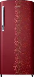 Samsung 192 L Direct Cool Single Door 2 Star Refrigerator (Royal Tendril Red, RR19M1712RJ-HL/RR19M2712RJ-NL)