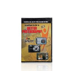 Jumpstart Better Photo Guide DVD