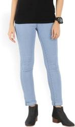Provogue Slim Women s Blue Jeans