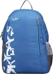Skybags Brat 8 25 L Backpack (Blue)