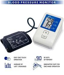 Dr. Morepen BP04i Blood Pressure Monitor