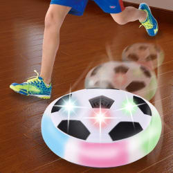 Prefun Magic Hover Football Toy, Indoor Play, Multi Color