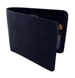 Woods Black Men s Wallet