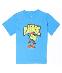 Nike Action Boys Casual T-Shirt