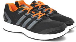 ADIDAS SOLONYX 1.0 M Running Shoes For Men (Black)