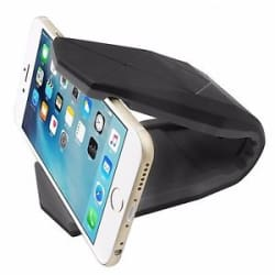 Universal Car Mount Mobile Phone Holder Dock Cradle Stand Holder