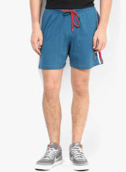 Barlow Blue Shorts