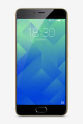 Meizu M5 Duos Dual (32+3)GB,Champagne Gold (Refurbished EXCELLENT CONDITION)