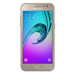 Samsung Galaxy J2 -2017 (Gold, 8 GB ROM, 1 GB RAM)