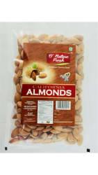 D Nature Freshcalifornia Raw Almonds 250Gms 1Pc