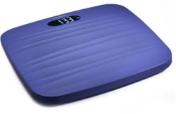 Nova Ultra Lite Personal Digital Weighing Scale (Blue)