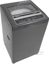 Whirlpool 7 kg Fully Automatic Top Load Washing Machine Grey (WhiteMagic Premier 702 SD 10 YMW)