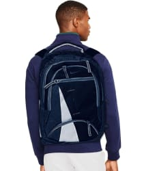 Nike 35 Litres Navy Blue Laptop 15.6Inch Backpack