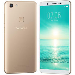 VIVO V7 (Matte Black, 32 GB) (4 GB RAM)