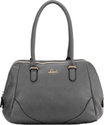 Lavie Satchel (Grey)