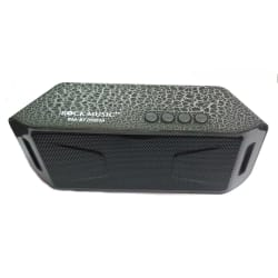 Rock Music Mobile Bluetooth Speaker