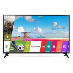 LG 49LJ554T 124cm (49inch) Full HD LED TV (2017 Edition)