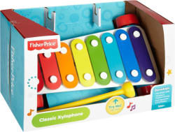 Fisher-Price Classic Xylophone (Multicolor)
