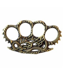 prijam Punch Dragon Style Knuckle (11 cm) Punch