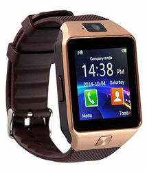 Life Like dz09 bluetooth with sim & tf card slot Smart Watches