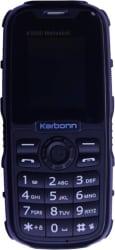 Karbonn Mahaabali K5000 (Black)