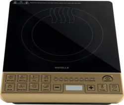 Havells Insta Cook ST-X Induction Cooktop, multicolor